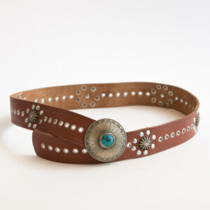 lb-278bn_belt_handmade_leather_womens-belt_western_tribal_southwest_hip-belt_concho-belt-2