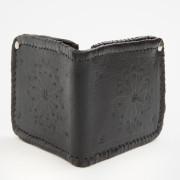SK-188BK_handmade_leather_wallet_western_tribal_southwestern_black_